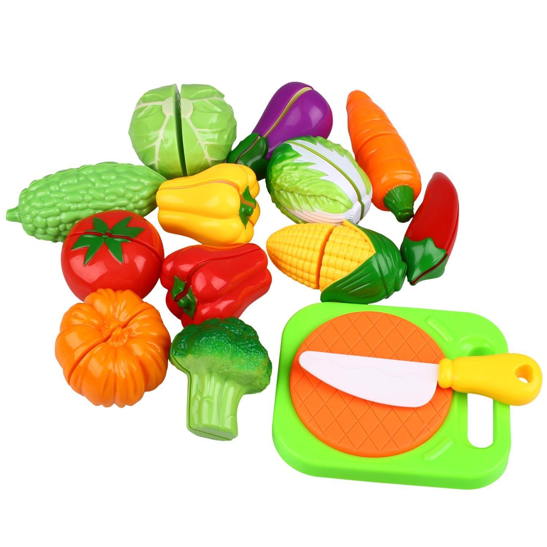 Peradix Schneide Gemüse Spielzeug