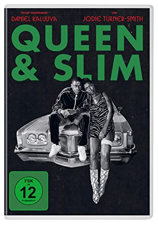 Queen & Slim [Alemania] [DVD]: Amazon.es: Kaluuya, Daniel, Turner-Smith, Jodie, Woodbine, Bokeem, Sevigny, Chloe, Matsoukas, Melina, Kaluuya, Daniel, Turner-Smith, Jodie: Cine y Series TV