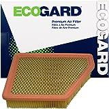 ECOGARD XA6102 Premium Engine Air Filter Fits Chevrolet Camaro 3.6L 2010-2015, Camaro 6.2L 2010-2015