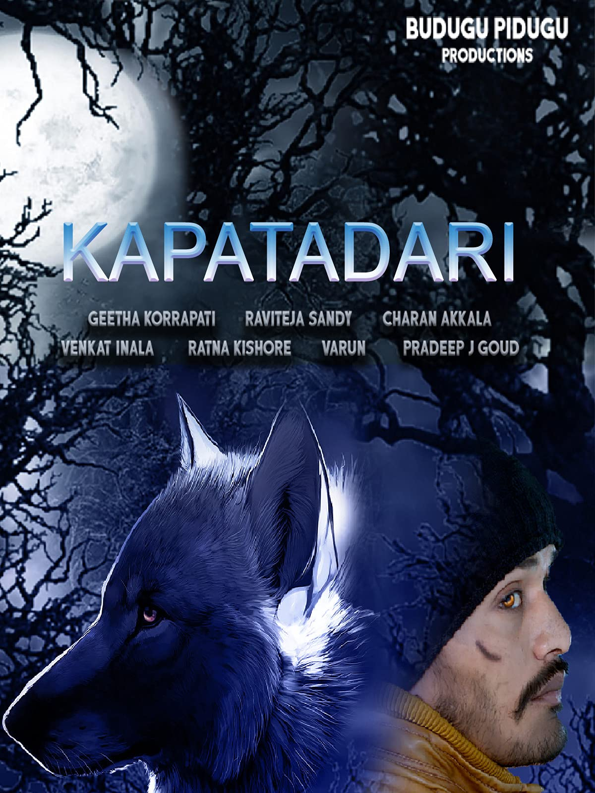 Kapatadari