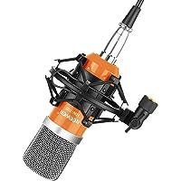 Neewer NW-700 Profesional Estudio Micrófono Condensador Set Incluye: