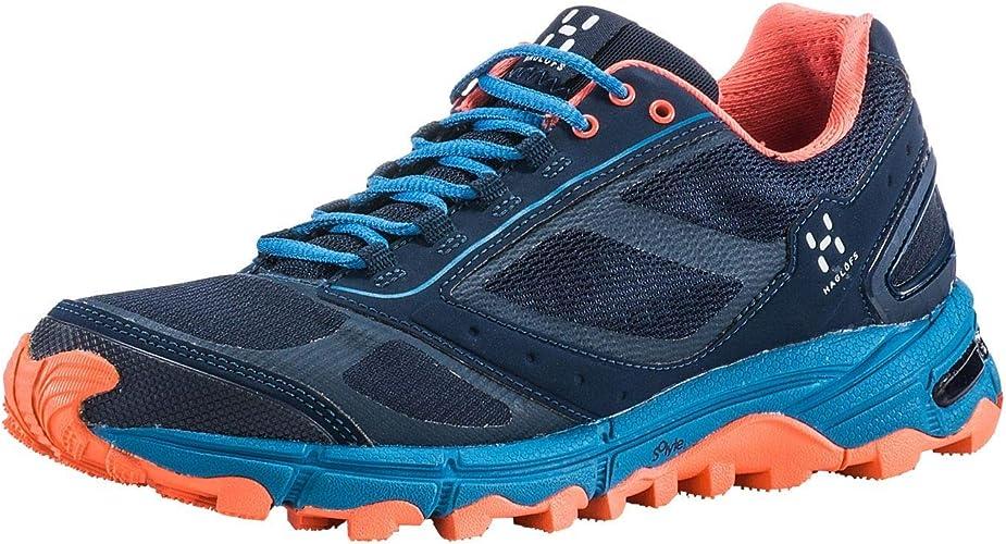 Haglöfs gram Gravel, Zapatillas de Trail Running para Mujer ...