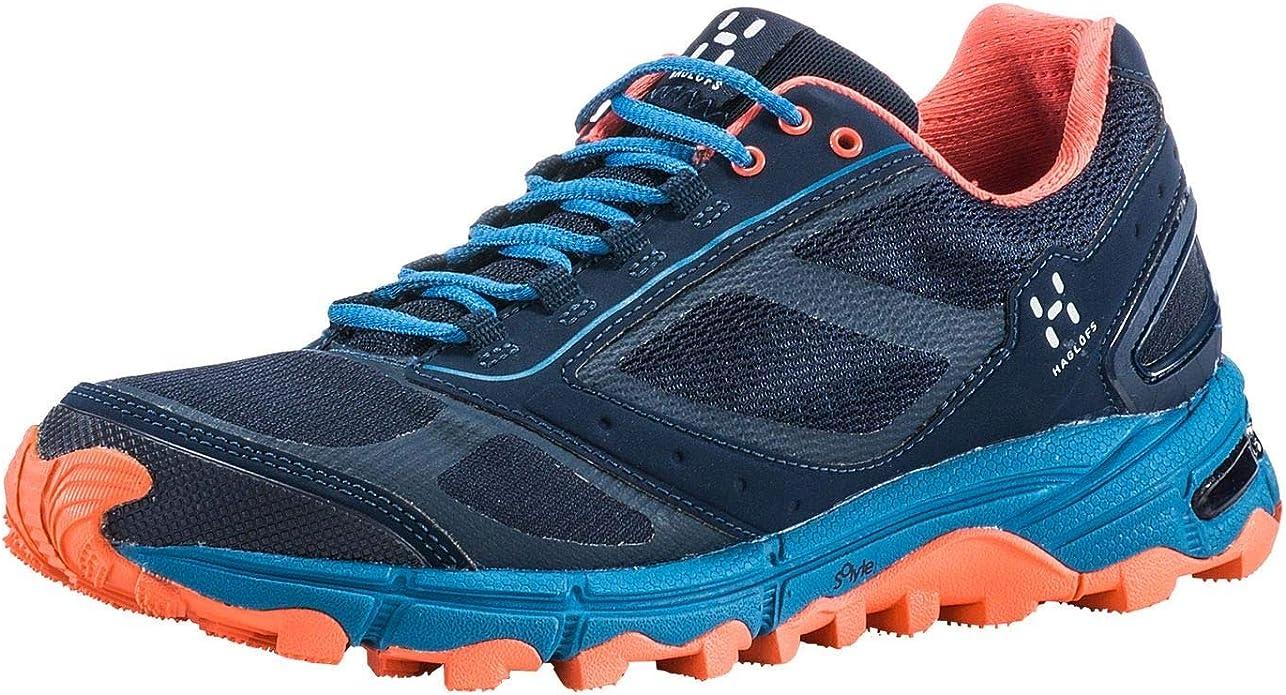 Haglöfs gram Gravel, Zapatillas de Trail Running para Mujer: Amazon.es: Zapatos y complementos