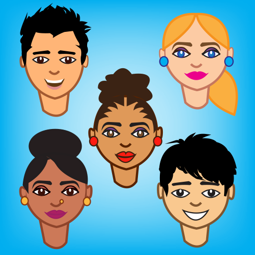 iDiversicons. The First Diverse Emoji.
