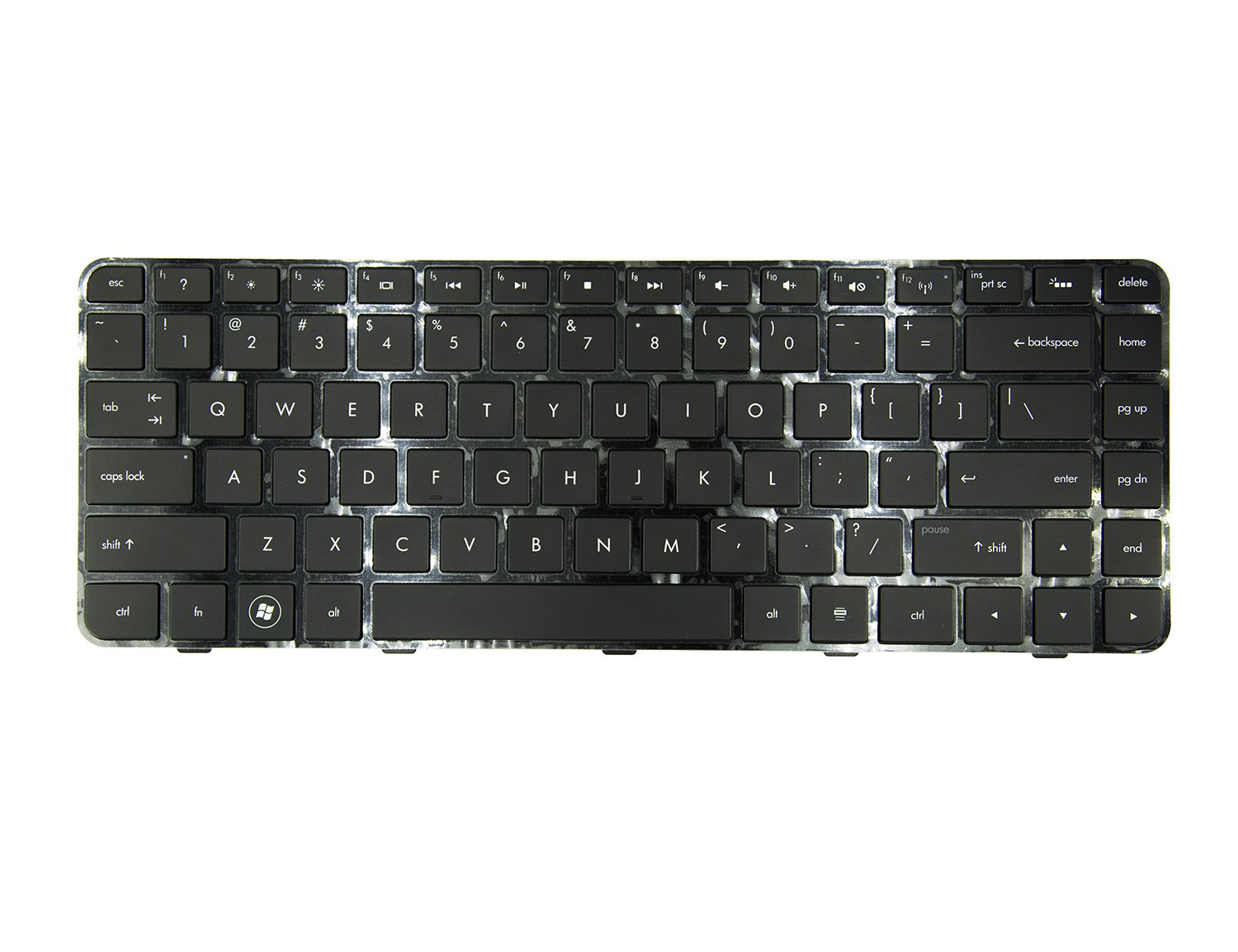 Laptop replacement Backlit keyboard for HP Pavilion dm4-1001tu dm4-1001tx  dm4-1002tu dm4-1003xx dm4-1004tu dm4-1004xx dm4-1018tx dm4-1060us dm4-1062nr  ...