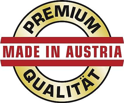 /∅ 5,5 mm alpen 71800550100 Hartmetall-Steinbohrer Long Life L1 150 mm L2 90 mm DIN ISO 5468