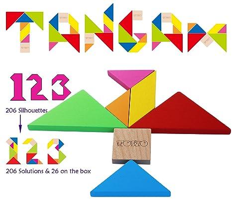 tangram gioco da