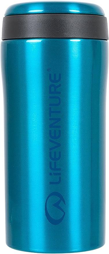 Gloss Purple Lifeventure Thermal Mug