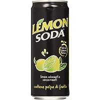 Lemon Soda Juego de 24lemonsoda Lata 33cl Bebida