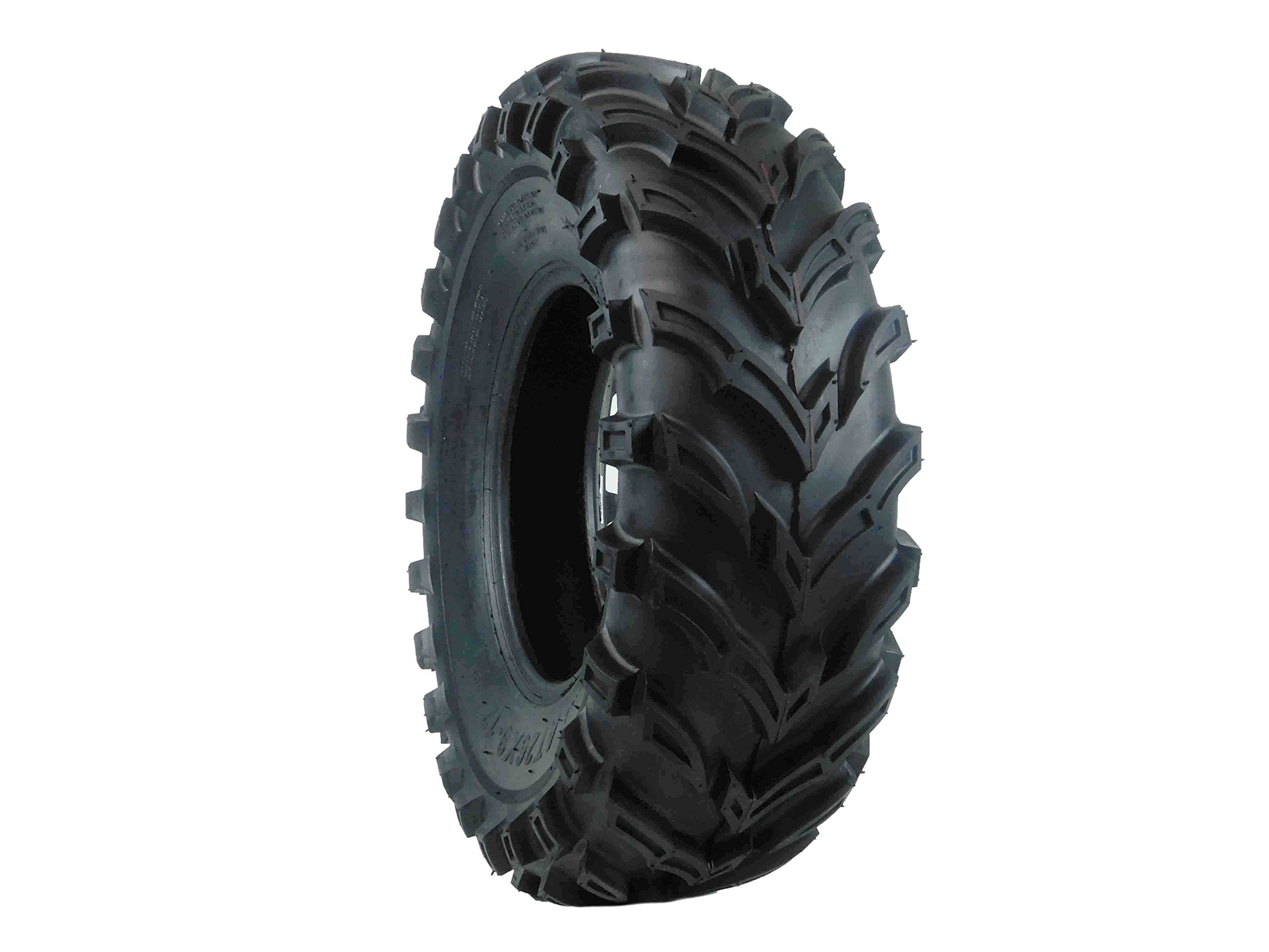New Single MASSFX MS ATV/UTV Tire 26 x9-12 Front, 26x9x12 26x9/12