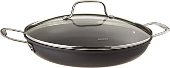 Cuisinart 625-30D Chef's Classic Nonstick Everyday Pan