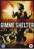 The Rolling Stones  - Gimme Shelter [Edizione: Regno Unito]