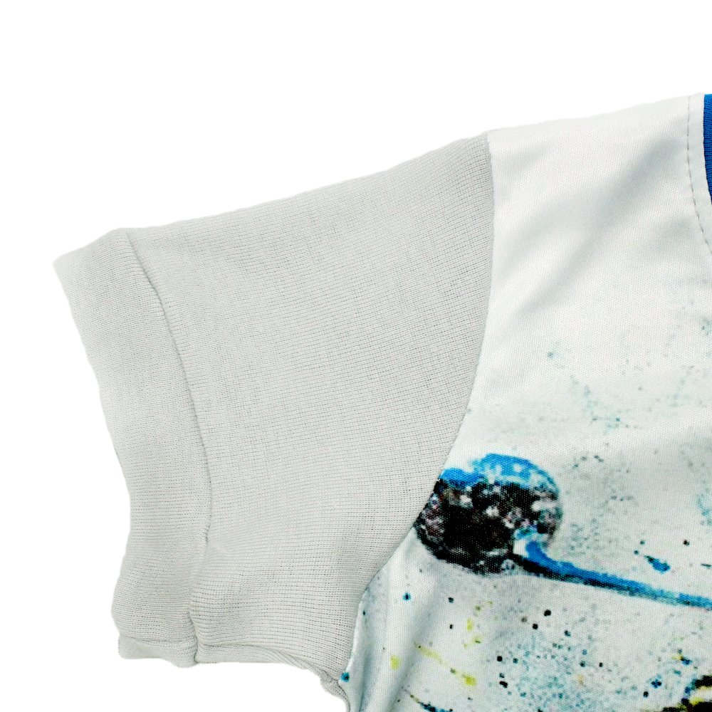 PRETCFTB Boy 2-Piece Short Sleeve Pants Pajama Set 100/%Cotton Grey Motorcycle Size 2-7T
