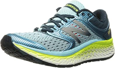 New Balance W1080v7 - Espuma Fresca (Fresh Foam), 1080 v7. Mujer: Amazon.es: Zapatos y complementos