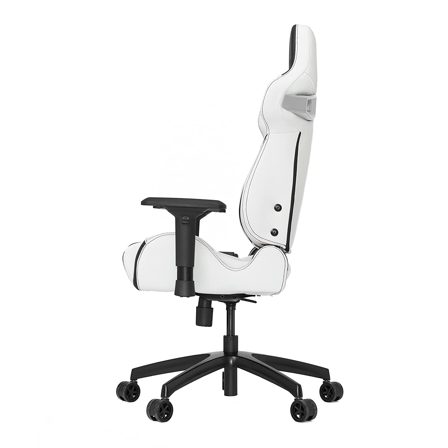 Silla Gaming vertagear Racing Series, SL4000 blanco/negro: Amazon.es: Hogar