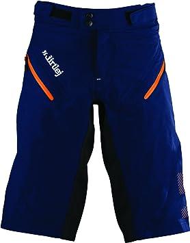 1ff50042fac Dirtlej Trail Scout al Agua, Pantalones Cortos Men: Amazon.es: Deportes y  aire libre