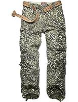 Match - Pantalon -  - Uni Homme