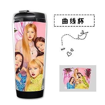 Amazon com : Kpop BTS Blackpink Double Insulation Jung Kook