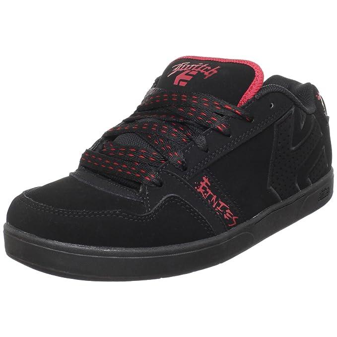 90fd11765fd33 Amazon.com: Etnies Men's Twitch 2 Skate Shoe: Shoes