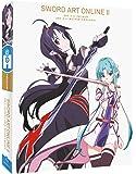 Sword Art Online II – Arc 2 & 3 : Calibur & Mother's Rosario - Ed. Premium Bluray [Édition Premium]