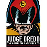 Judge Dredd: Complete Case Files 05 (5)