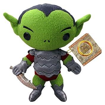 FunKo Funko Lord of the Rings Orc Plushies: Amazon co uk