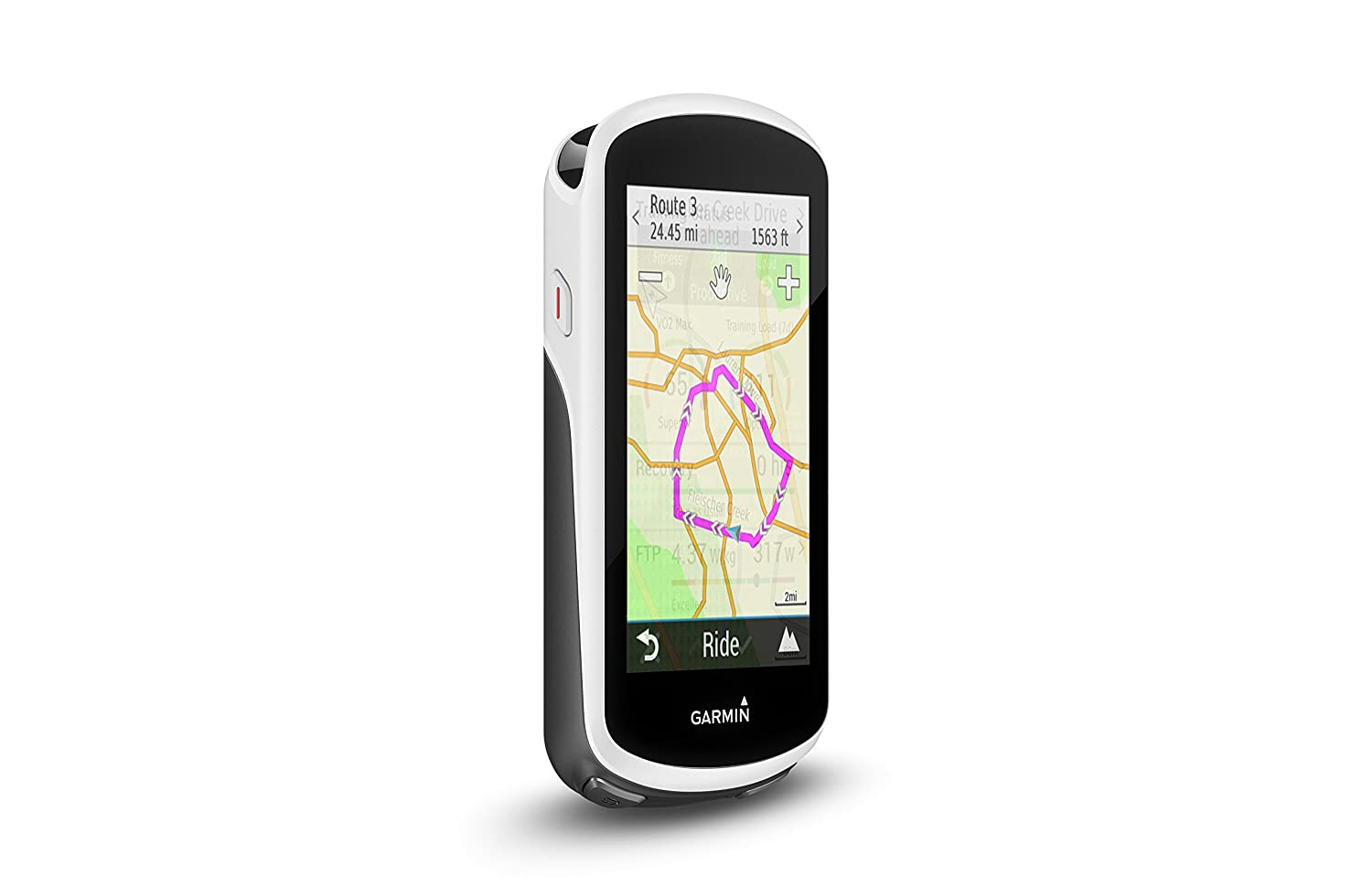 Garmin Edge 1030 3.5 GPS Cycling//Bike Computer with Navigation and Connected Features
