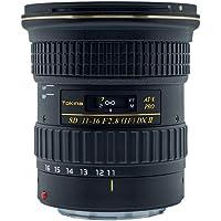 Tokina 11-16mm f/2.8 AT-X116 Pro DX II Digital Zoom Lens (AF-S Motor) (for Ni.