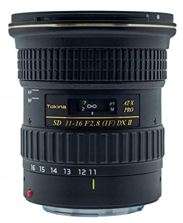 Review Tokina 11-16mm f/2.8 AT-X116