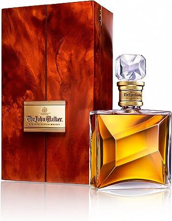 John Walker & Sons The John Walker Blended Scotch Whisky (1x 0,7l)