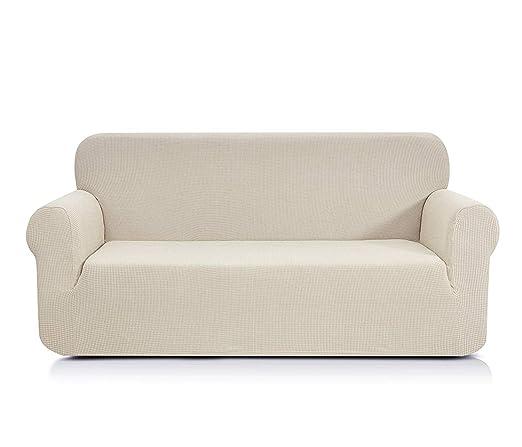 Findm Store - Funda elástica para sofá de 1 2 3 y 4 plazas ...