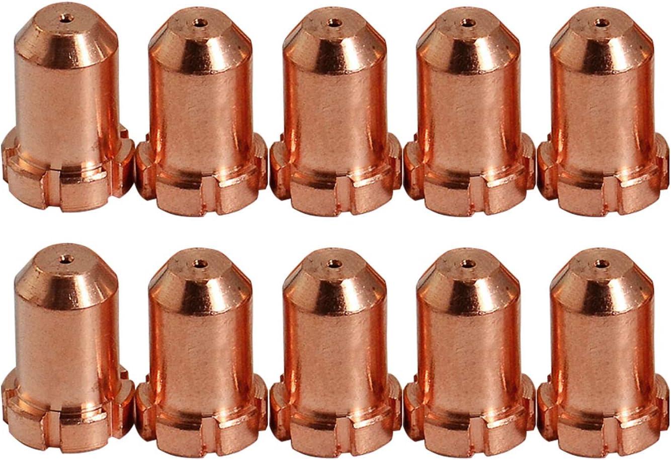 9-6501 Plasma Tip Thermal Dynamics PCH25 38 PCH-26 PCH M28 PCH M-35 40 42 10PK