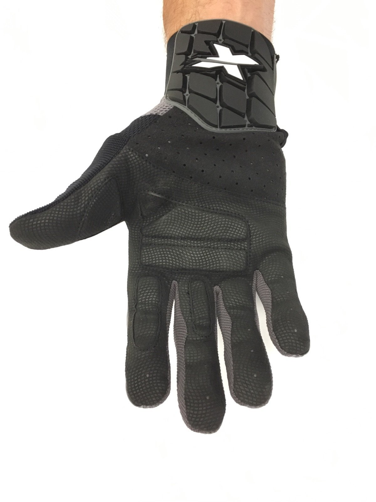Xprotex 17 Reaktr Glove (Right Hand), Black, Small by Xprotex