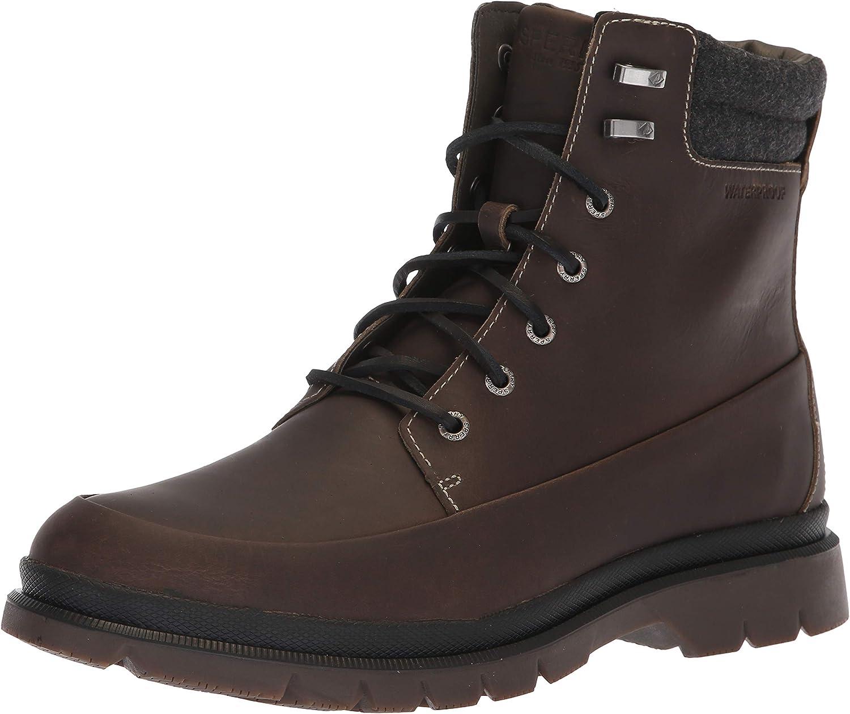 Sperry Men's Watertown 6 Inch Boot