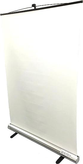 Kokuyo KM-SM-60 Pantalla de proyección Blanco 152,4 cm (60 ...