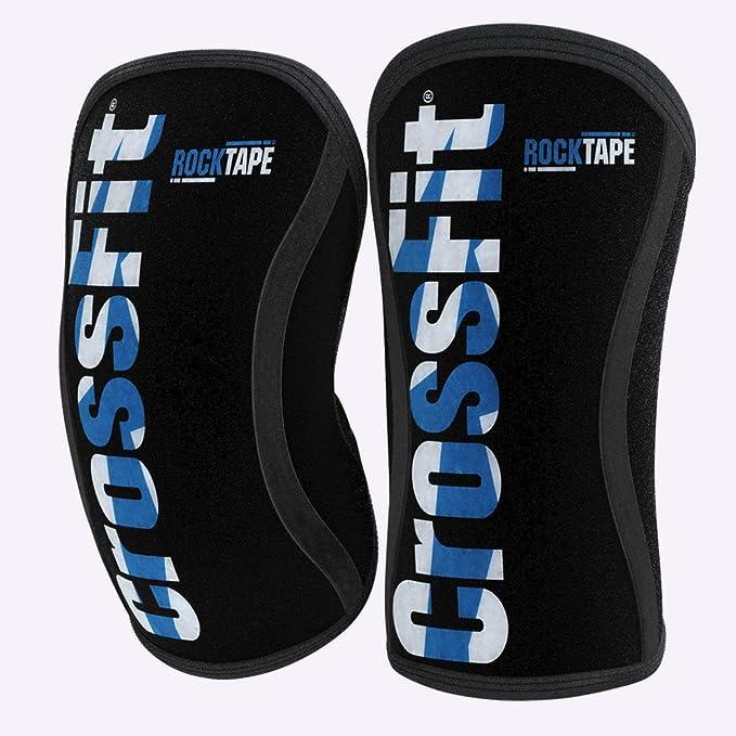 RockTape Assassins Elbow Sleeves 2 Sleeves Large