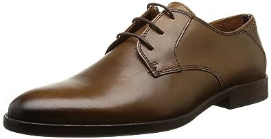 Tommy Hilfiger Dalton 15A, Chaussures de Ville Homme