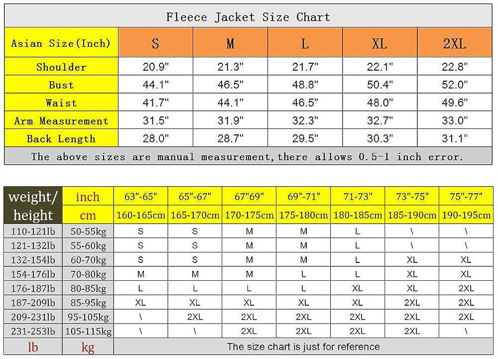 Images of Jacket Sizes