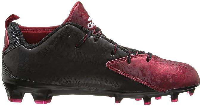 new style 020bc dc2f2 Amazon.com   adidas Crazyquick 2.0 Mens Football Cleats-S83663   Football