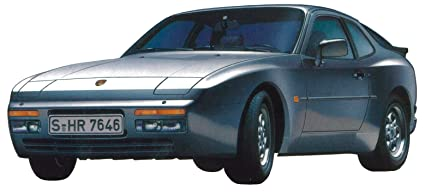 1/24 Porsche 944 Turbo (japan import)
