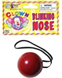 Red Nose Light Up