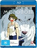 Princess Mononoke (Blu-Ray)