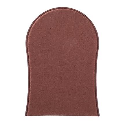 Luckyfine Loción Autobronceadora para Cara y Cuerpo Crema Bronceadora 200 ml (Guante)