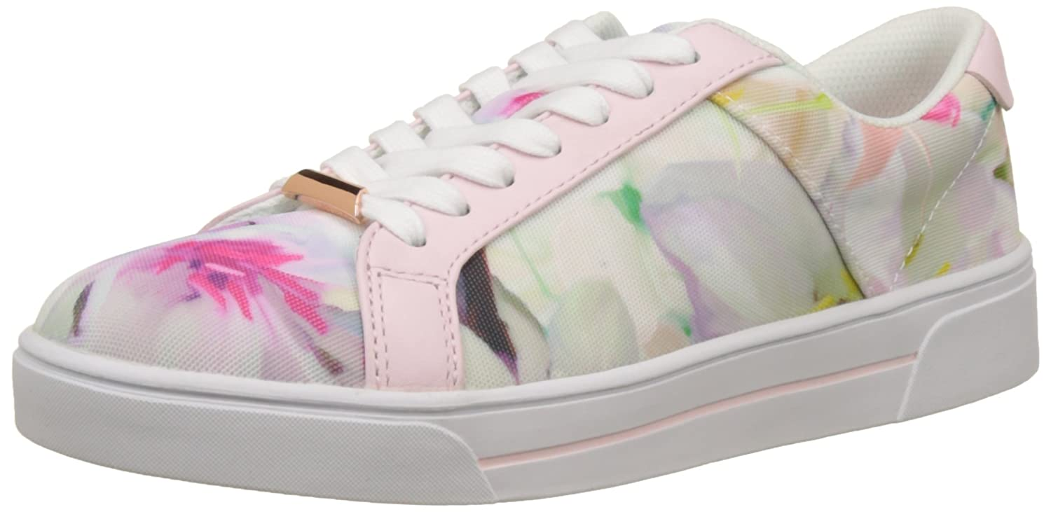 2f1dfc61ac26e Ted Baker London Women's Eyewo Trainers