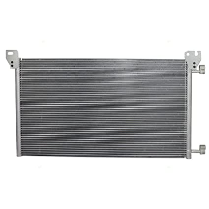 Amazon Ac Condenser Cooling Assembly Replacement For Hummer. Ac Condenser Cooling Assembly Replacement For Hummer Chevrolet Cadillac Pickup Truck Suv 20913751. Chevrolet. 2002 Chevy Tahoe Parts Diagram Condenser At Scoala.co