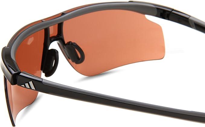 adidas Adizero Tempo L A185 6053 Shield Sunglasses