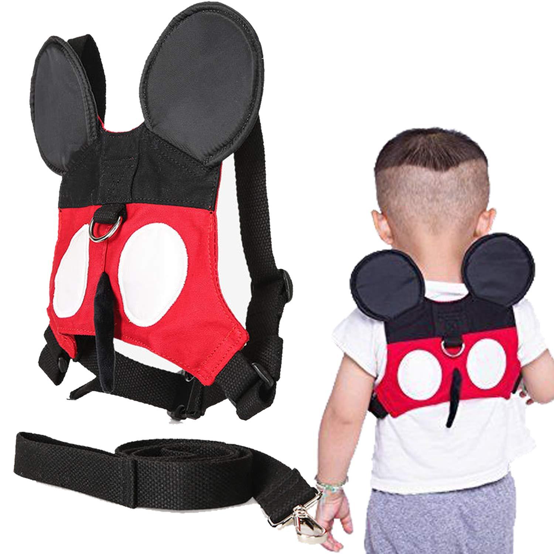 Toddler Backpack Leash for Child & Kids