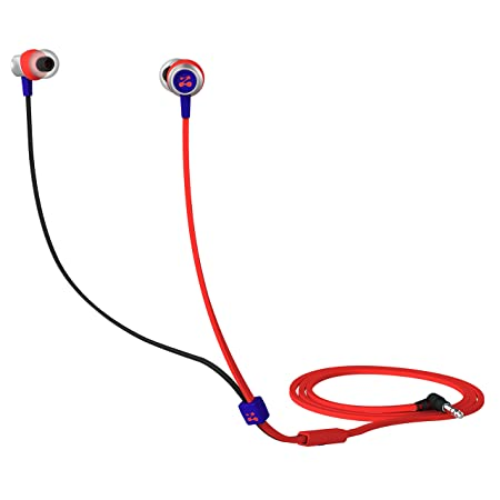 Review Zipbuds Slide Sport V2 Earbuds with Mic (Most Durable, Tangle-Free, Workout In-Ear Wired Headphones) PERFORMANCE GUARANTEED