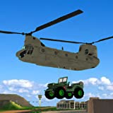 Missile Shooting RC Helicopter - Helicopter Flight Simulator 3D