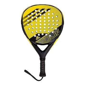 Pala Adidas Fast Attack Tour Amarillo: Amazon.es: Deportes y ...